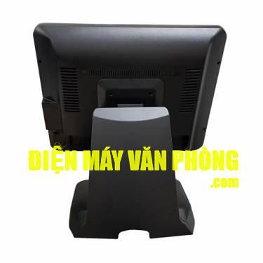 Máy bán hàng cảm ứng GPOS Q5 [J1900/ Ram 4gb/ SSD 64gb] - Đen