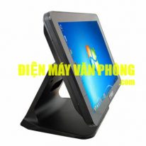 Máy bán hàng cảm ứng GPOS Q5 [Core i5/ Ram 4gb/ SSD 64gb] - Đen