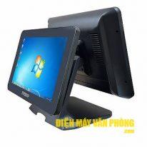 Máy bán hàng POS TYSSO TS1717 [2 Màn Hình] [J1900 - Ram4gb - SSD64gb]
