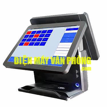 Máy bán hàng Cảm Ứng GPOS QT 66 (Core i5 Ram 4gb - SSD 64gb)
