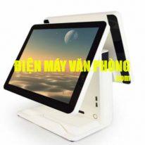 Máy bán hàng Cảm Ứng 2 màn hình GPOS QT 66 (J1900/8gb/64gb)