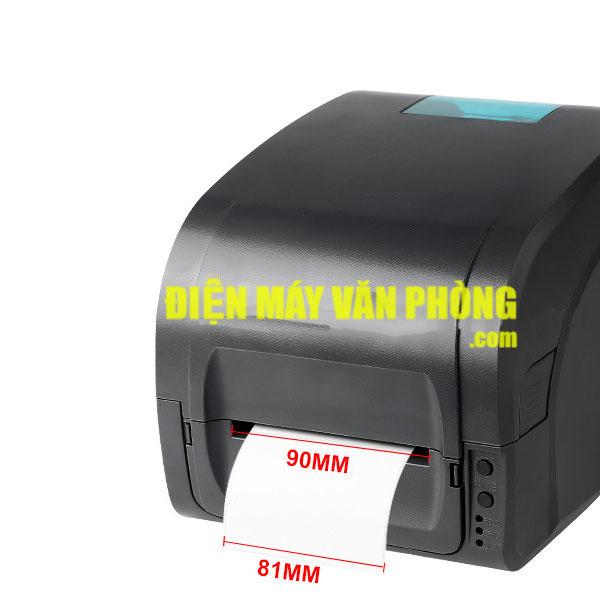 Máy in mã vạch GPOS GP 500