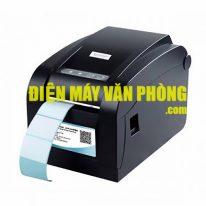 Máy in mã vạch Xprinter XP 350B USB - Chính Hãng