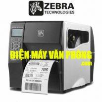 Máy in mã vạch Zebra ZT230 - 203 DPI